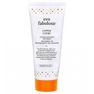 Evo Fabuloso Copper Color Intensifying Conditioner