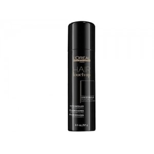 L'Oreal Professionnel Hair Touch Up - Dark Brown/Black