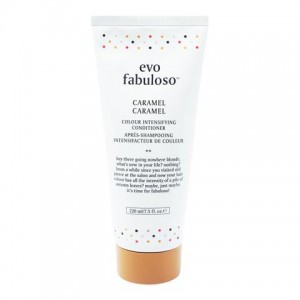 Evo Fabuloso Caramel Color Intensifying Conditioner