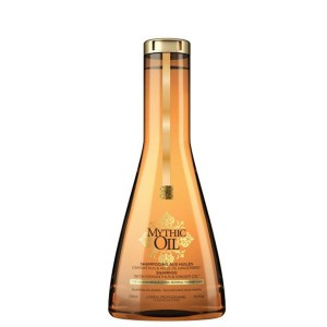 L'Oreal Professionnel Mythic Oil Fine to Normal Shampoo